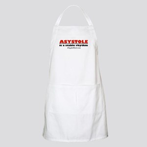 Asystole BBQ Apron