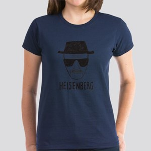 Heisenberg Women's Dark T-Shirt