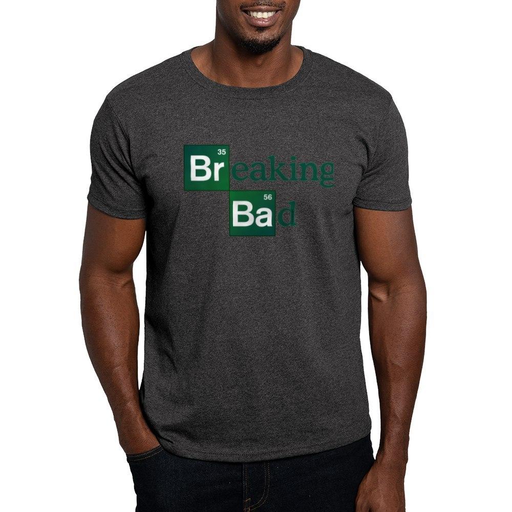 CafePress-Breaking-Bad-Dark-T-Shirt-100-Cotton-T-Shirt-897352448 thumbnail 94