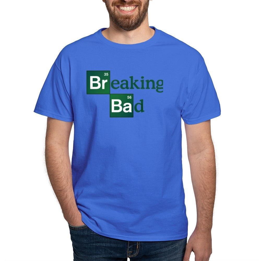 CafePress-Breaking-Bad-Dark-T-Shirt-100-Cotton-T-Shirt-897352448 thumbnail 82