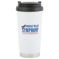Youth Orchestra Stainless Steel Travel Mug