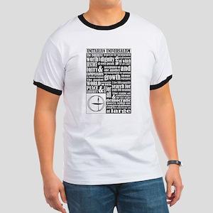 Unitarian Universalist Principles T-Shirt