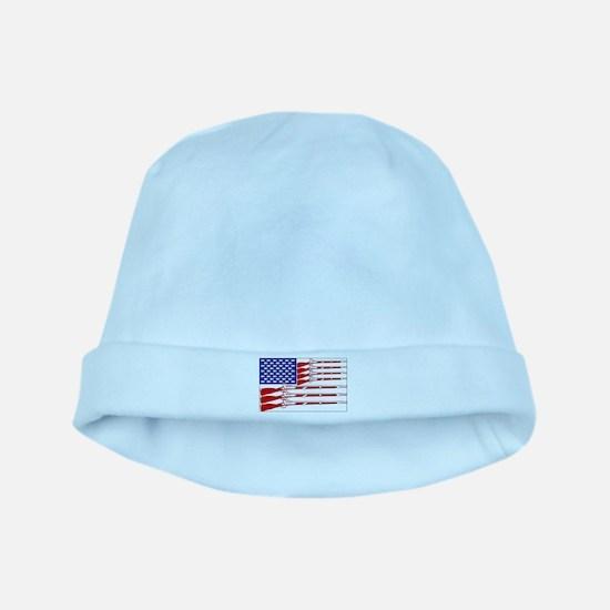 Gun Control baby hat