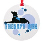 therapbluedogs2.png Ornament