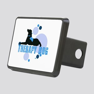 therapbluedogs2 Hitch Cover