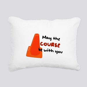coursebewithyouconewhiteletters Rectangular Ca