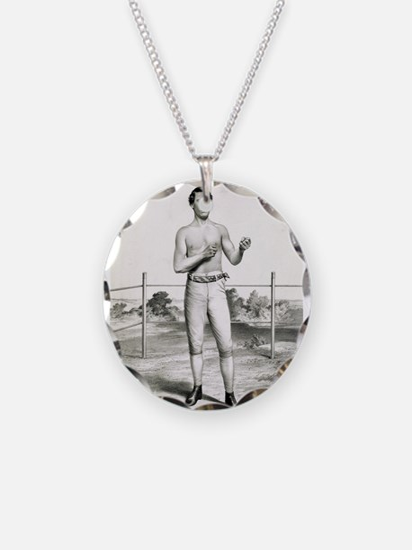 John C. Heenan, The Benicia Boy - champion of the