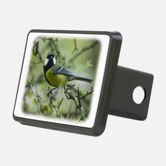 Great Tit 9P52D-120 Hitch Cover