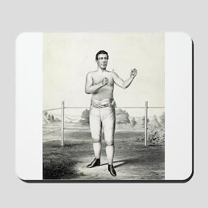 John Morrissey - 1860 Mousepad