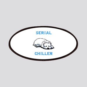 Westie Serial Chiller Patches