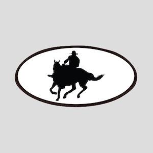Horseman Patches