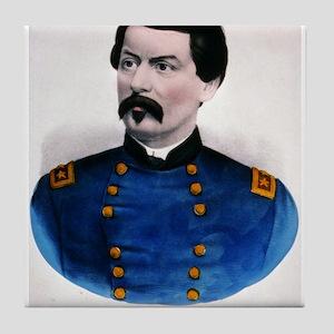 Majr. Genl. George B. McClellan - the peoples choi