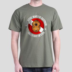 Key West Marine Salvage T-Shirt