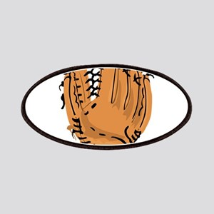 Baseball Glove Patches