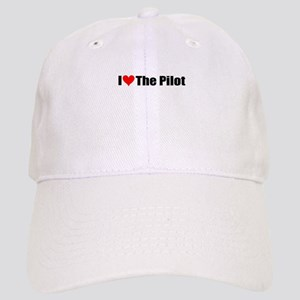 I Love the Pilot Cap