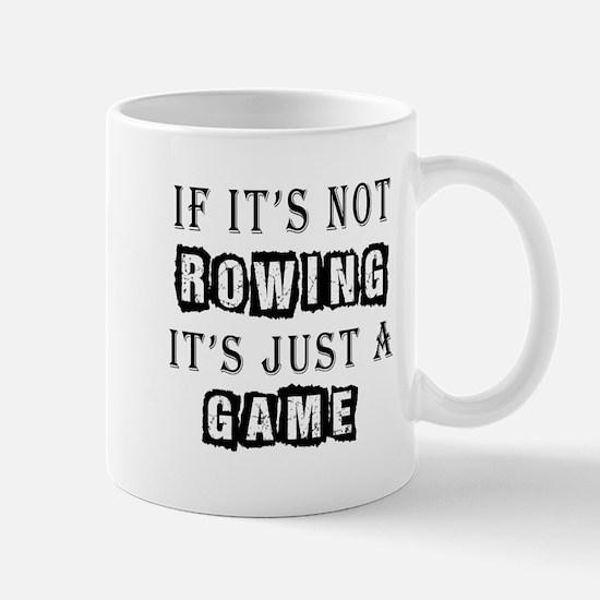Rowing Designs Mug