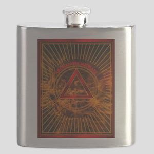 2 ARCHANGEL MICHAEL Tablet_2 Flask