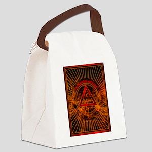 2 ARCHANGEL MICHAEL Tablet_2 Canvas Lunch Bag