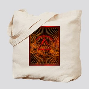 2 ARCHANGEL MICHAEL Tablet_2 Tote Bag