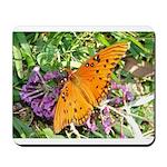 Beautiful Butterfly Mousepad