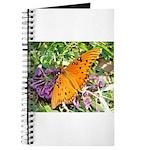 Beautiful Butterfly Journal