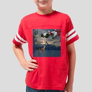 Yule Youth Football Shirt