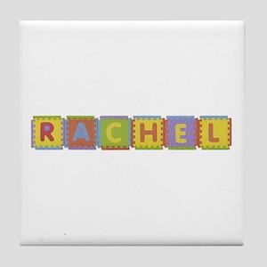 Rachel Foam Squares Tile Coaster
