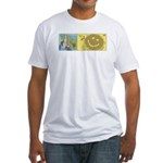 Jaywalking on the Wild Side - Fitted T