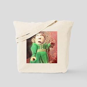 distort 1 Tote Bag