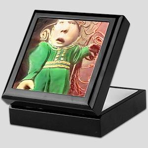 distort 1 Keepsake Box