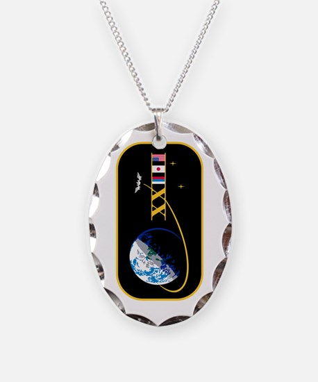 Expedition 23 Necklace