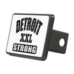 Detroit Strong Hitch Cover