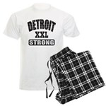 Detroit Strong Pajamas