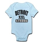 Detroit Strong Body Suit