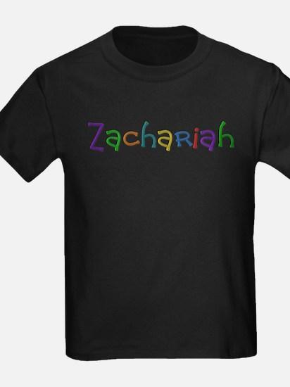 Zachariah Play Clay T-Shirt