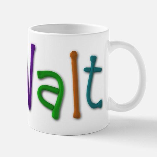 Walt Play Clay Mug
