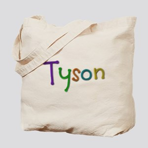 Tyson Play Clay Tote Bag