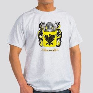 Aguila Coat of Arms T-Shirt