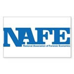 NAFE Logo Sticker