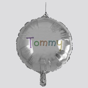 Tommy Play Clay Balloon