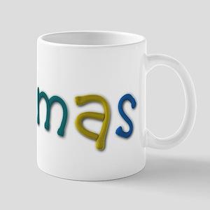 Thomas Play Clay Mug
