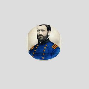 Lieut. Genl. Ulysses S. Grant - 1907 Mini Button
