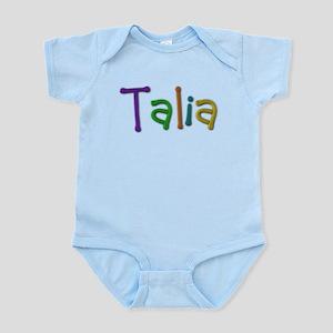Talia Play Clay Body Suit