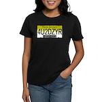 4U2DZYR Women's Dark T-Shirt