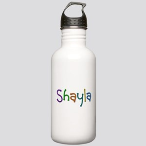 Shayla Play Clay Water Bottle