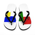 ATD Flip Flops