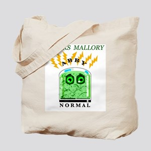 THANKS MALLORY Tote Bag