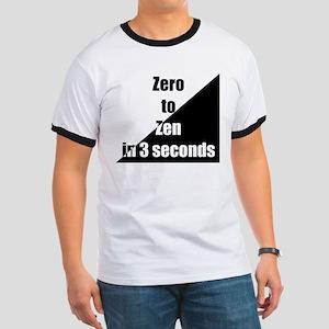 Zero to Zen Ringer T