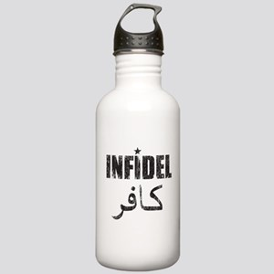 Original Infidel Stainless Water Bottle 1.0L