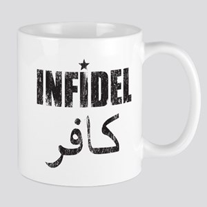 Original Infidel Mug